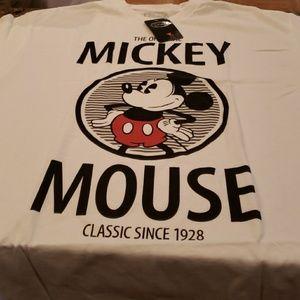 Disney The Original Mickey Mouse Tshirt